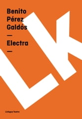 Electra ebook by Benito Pérez Galdós