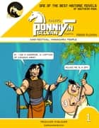 Ponniyin Selvan Comics - In English ebook by Kalki Krishnamurthy