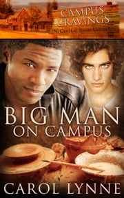 Big Man on Campus ebook by Carol Lynne