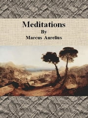 Meditations By Marcus Aurelius ebook by Cbook