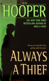 Always a Thief ebook by Kay Hooper
