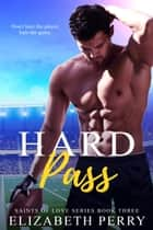 Hard Pass ebook by Elizabeth Perry