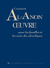 Comment Al‑Anon œuvre ebook by Al-Anon Family Groups