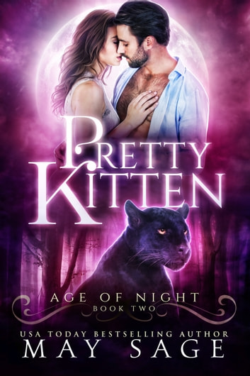 Pretty Kitten ekitaplar by May Sage