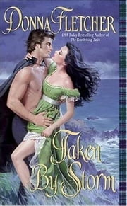 Taken By Storm ebook by Donna Fletcher