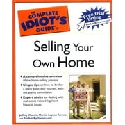 The Complete Idiot's Guide to Selling Your Own Home ebook by forsalebyowner.com,Jeffrey J. Wuorio