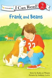 Frank and Beans ebook by Kathy-jo Wargin