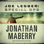Joe Ledger: Special Ops audiobook by Jonathan Maberry