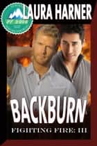 Backburn ebook by Laura Harner