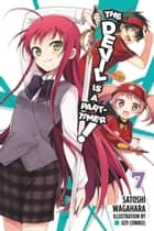 The Devil Is a Part-Timer!, Vol. 7 (light novel) ebook by Satoshi Wagahara, 029 (Oniku)