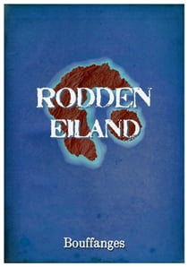 Rodden Eiland ebook by Bouffanges