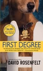 First Degree ebook by