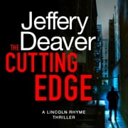 The Cutting Edge audiobook by Jeffery Deaver