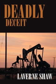 DEADLY DECEIT ebook by LaVerne Shaw