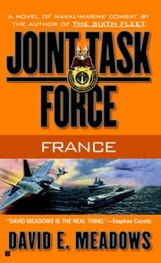 Joint Task Force #3: France ebook by David E. Meadows