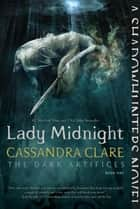 Lady Midnight eBook by Cassandra Clare