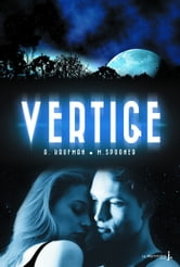 Vertige - tome 1 ebook by Amie Kaufman,Meagan Spooner