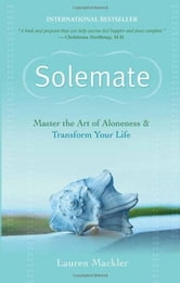 Solemate ebook by Lauren Mackler