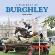 Little Book of Burghley ebook by Kate Green