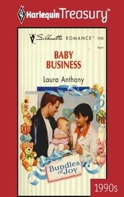 Baby Business ebook by Laura Anthony