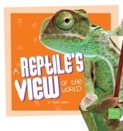 A Reptile's View of the World ebook by Flora Brett