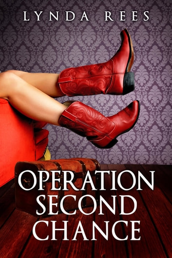 Operation Second Chance ebook by Lynda Rees