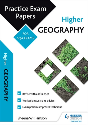 Higher Geography: Practice Papers for SQA Exams ebook by Sheena Williamson