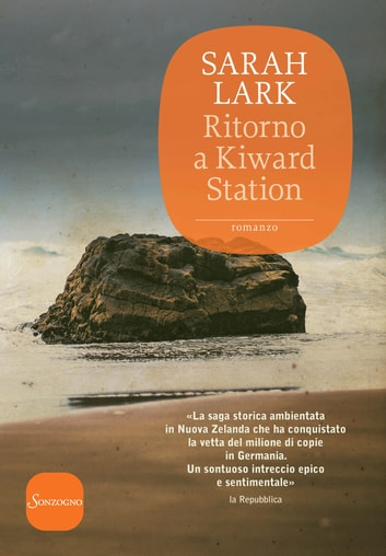 Ritorno a Kiward Station ebook by Sarah Lark