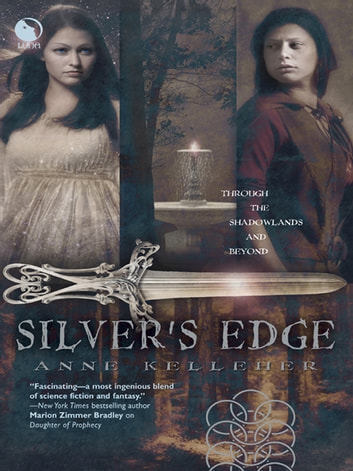Silver's Edge ebook by Anne Kelleher