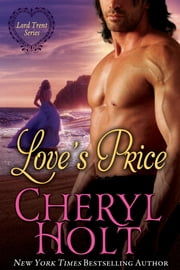Love's Price ebook by Cheryl Holt