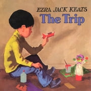 Trip, The audiobook by Ezra Jack Keats