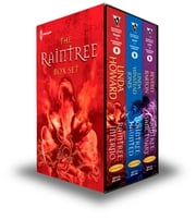 The Raintree Box Set - An Anthology ebook by Linda Howard, Linda Winstead Jones, Beverly Barton