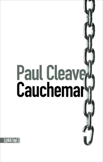 Cauchemar ebook by Paul CLEAVE