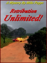 Retribution Unlimited ebook by Mike Poppe