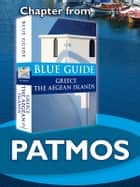 Patmos - Blue Guide Chapter ebook by Nigel McGilchrist