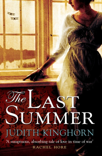 The Last Summer Ebook By Judith Kinghorn 9780755386000 border=