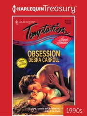 Obsession ebook by Debra Carroll
