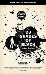 23 Shades of Black ebook by Barbara D'Amato,Ken Wishnia
