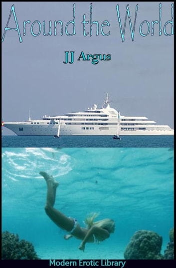 Around The World ebook by JJ Argus
