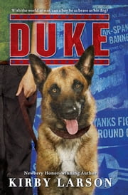 Duke ebook by Kirby Larson