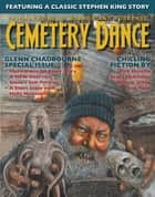 Cemetery Dance: Issue 68 ebook by Richard Chizmar, Stephen King, Rick Hautala