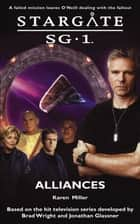 STARGATE SG-1 Alliances ebook by