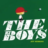The Boys ebook by Jeff Newman