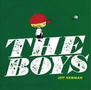 The Boys ebook by Jeff Newman,Jeff Newman