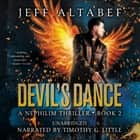 Devil's Dance - A Gripping Supernatural Thriller audiobook by Jeff Altabef