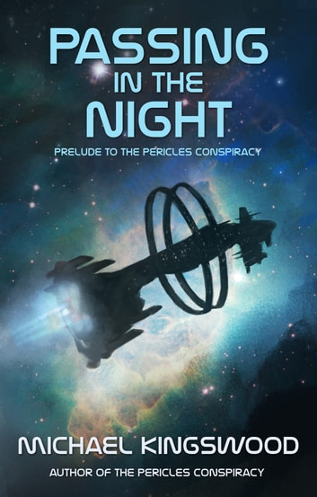 Passing In The Night Ebook By Michael Kingswood 1230000028760