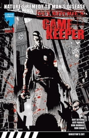 GUY RITCHIE: GAMEKEEPER, Issue 6 ebook by Jeff Parker,Ron Randall,Ron Chan