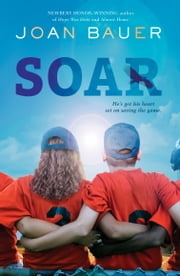 Soar ebook by Joan Bauer