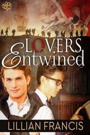 Lovers Entwined ebook by Lillian Francis