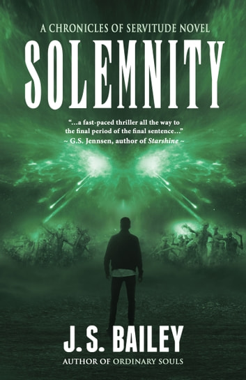 Solemnity ebook by J.S. Bailey